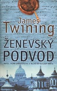 Ženevský podvod - James Twining