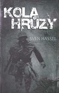 Kola hrůzy - Sven Hassel