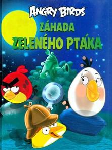 Angry Birds - Záhada zeleného ptáka