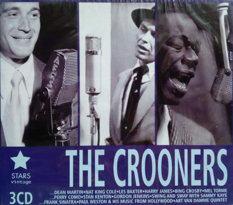 The Crooners - 3CD
