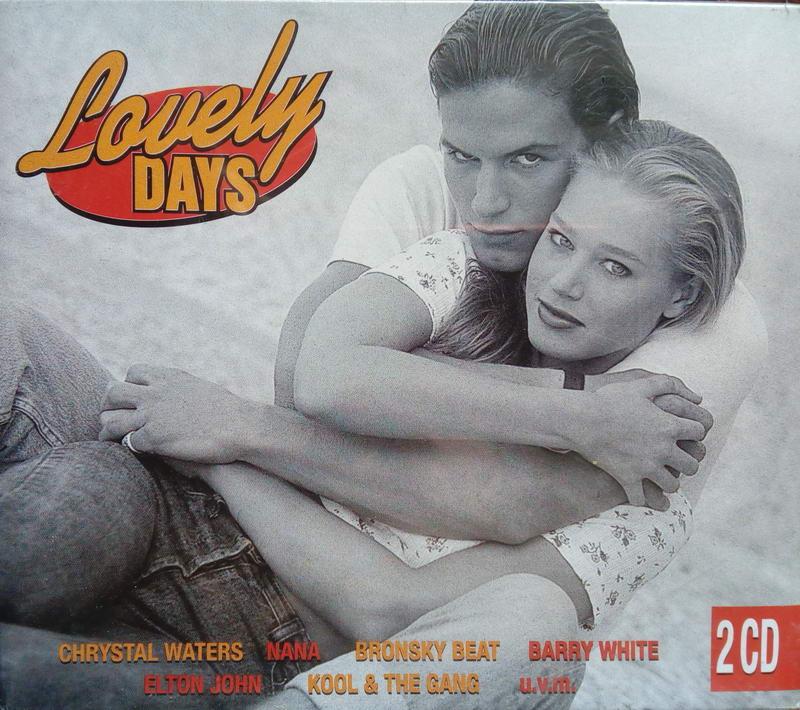 Lovely days - 2CD