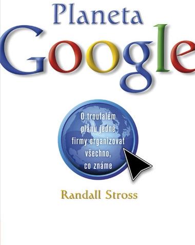 Planeta Google - Randall Stross