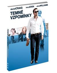 Temné vzpomínky DVD