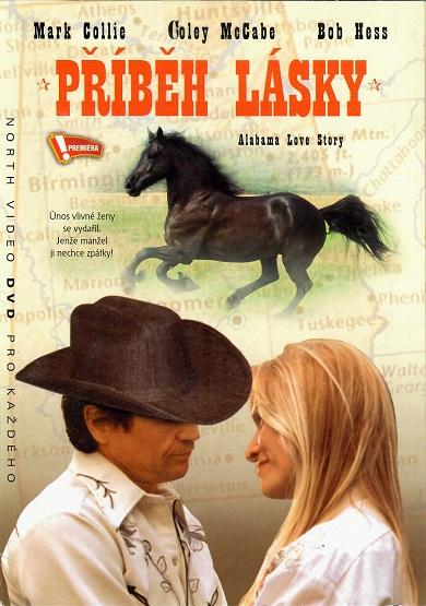 Příběh Lásky - DVD