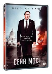 Cena moci ( plast ) - DVD