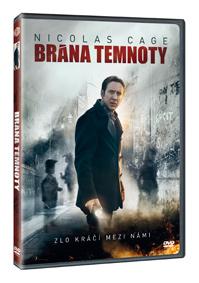 Brána temnoty - DVD