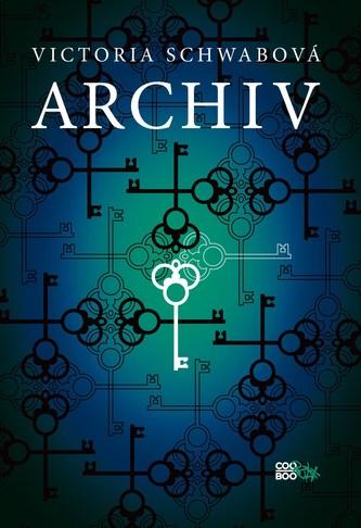Archiv - Victoria Schwabová