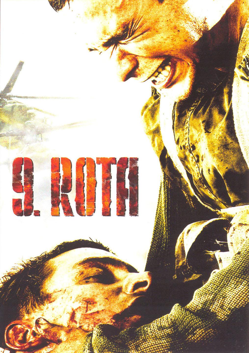 9. rota - DVD plast