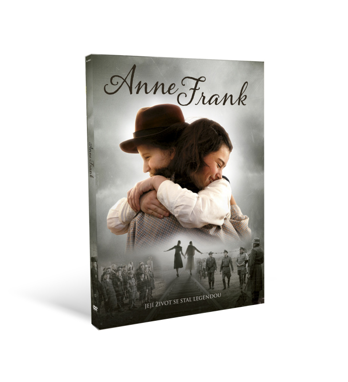 Anne Frank ( digipack ) - DVD