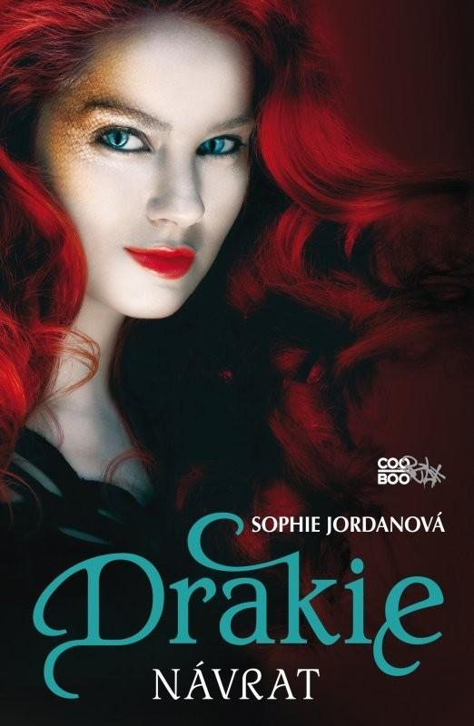 Drakie: Návrat - Sophie Jordanová
