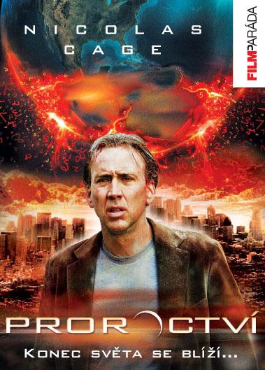 Proroctví ( plast ) - DVD