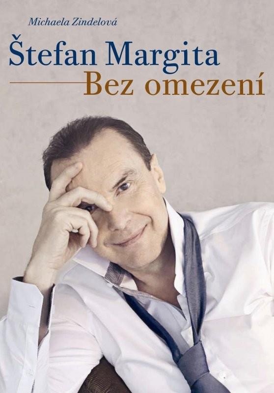 Štefan Margita: Bez omezení - Michaela Zindelová