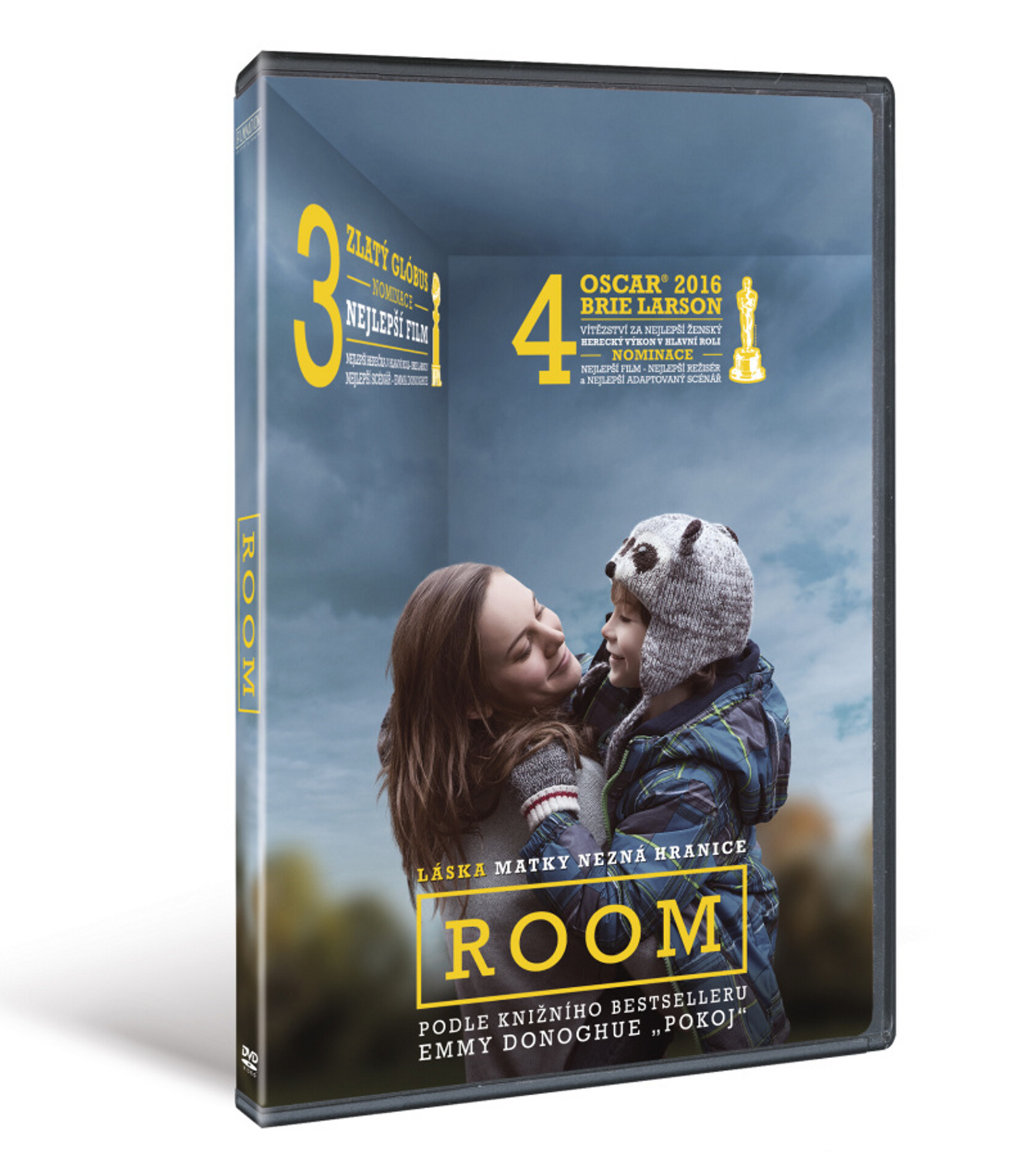 Room ( plast ) - DVD
