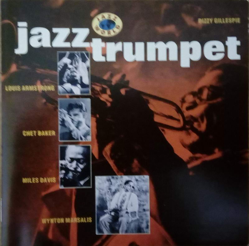 Jazz trumpet 5CD