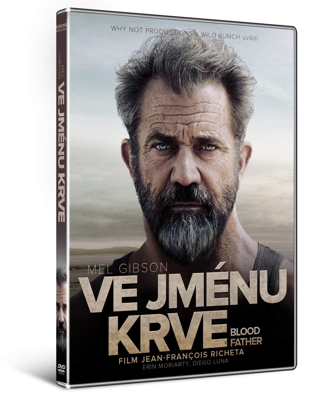 Ve jménu krve ( plast ) - DVD