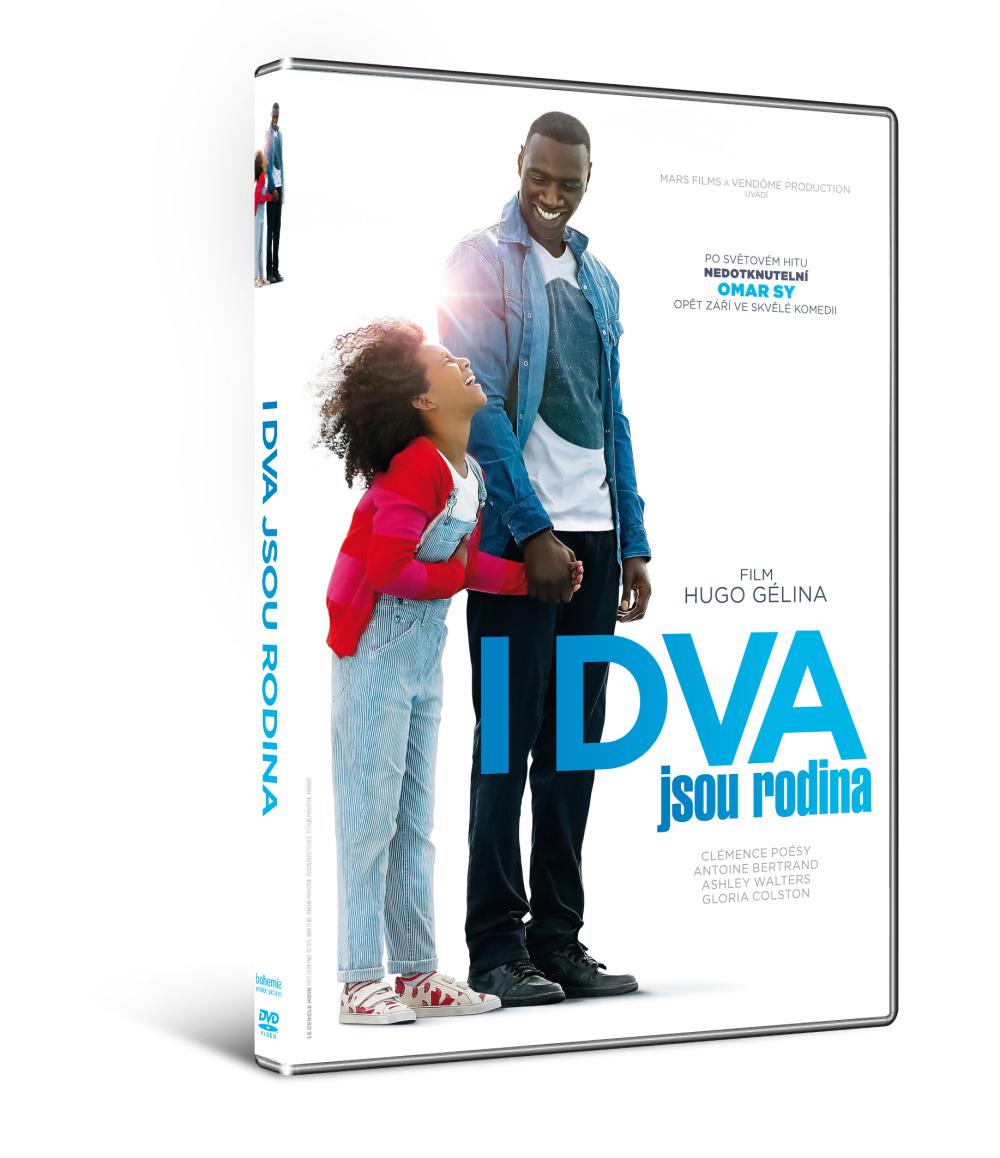 I dva jsou rodina ( plast ) - DVD