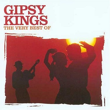 Gipsy Kings - The very best of CD (pošetka)