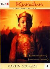 Kundun - digipack DVD FilmX
