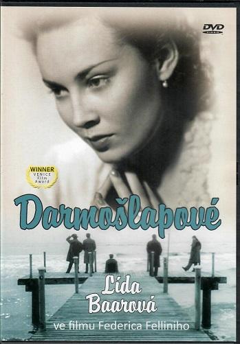 Darmošlapové ( originální znění s CZ titulky ) Plast DVD