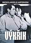Výkřik - DVD