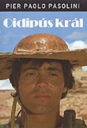 Oidipús král - Pier Paolo Pasolini- DVD