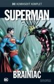 DC komiksový komplet - Superman - Brainiac