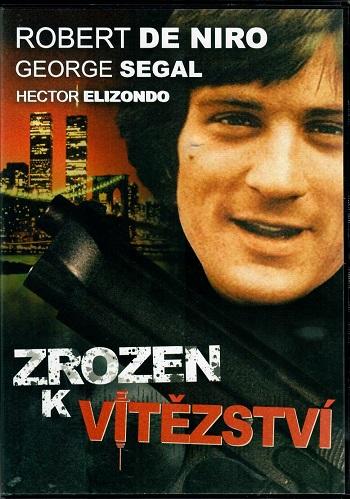 Zrozen k vítězství ( originální znění s CZ titulky ) - DVD