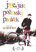 Jede, jede poštovský panáček ( originální znění s CZ titulky ) - DVD