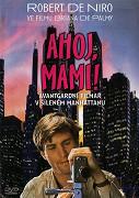 Ahoj mami! ( originální znění s CZ titulky ) - DVD
