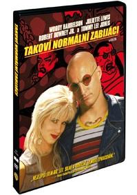 Takoví normální zabijáci - DVD