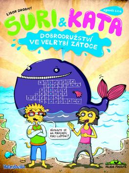 Suri & Kata, agenti s.r.o. - Libor Drobný
