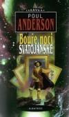 Bouře noci Svatojánské - Poul Anderson