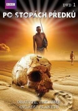 Po stopách předků 1 - digipack DVD