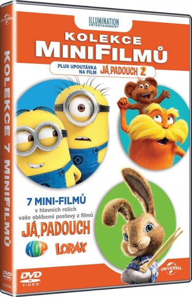 Kolekce minifilmů