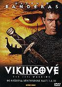 Vikingové  - DVD plast