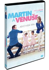 Martin a Venuše - DVD