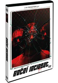 Noční incident DVD