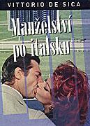 Manželství po italsku ( plast ) DVD
