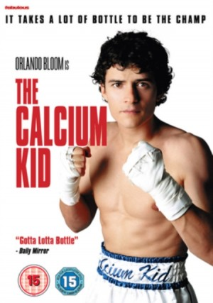 Calcium Kid DVD