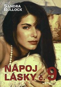 Nápoj lásky č. 9 ( plast ) - DVD