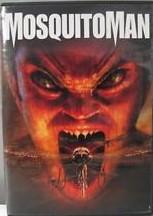 Mosquitoman DVD