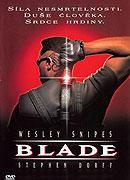 Blade DVD (bazarové zboží)