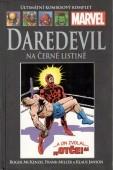 Ultimátní komiksový komplet - Daredevil: Na černé listině  (hřbet120)