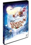 Vánoční koleda DVD