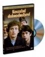 Kouzelné dobrodružství ( plast ) - DVD