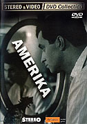 Amerika DVD/plast/