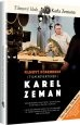 Filmový dobrodruh Karel Zeman ( slim ) - DVD