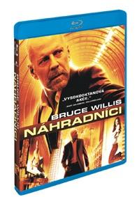 Náhradníci (Blu-ray)