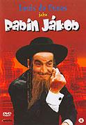 Rabín Jákob (bazarové zboží) DVD
