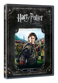 Harry Potter a Ohnivý pohár 1DVD